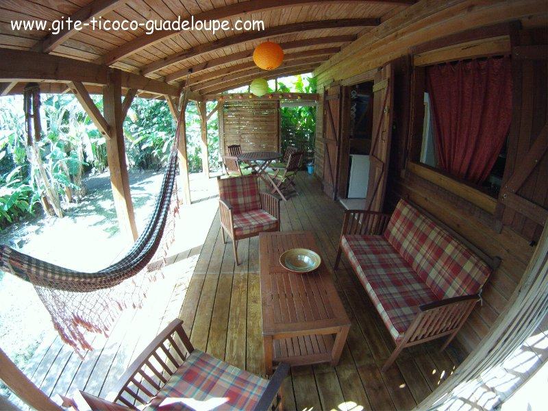 Windsurf Kitesurf Saint-Anne Guadeloupe